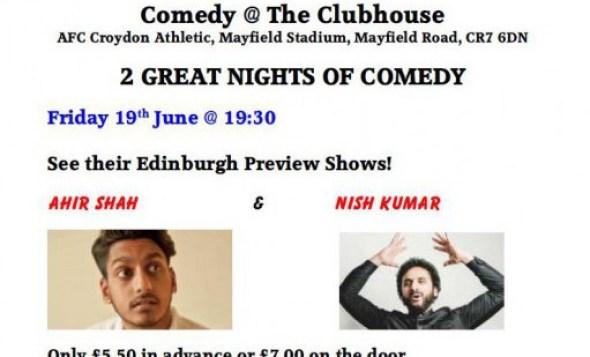 Comedy 1