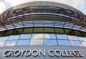 No demand: of all the reasons given to Croydon College for turning down their application to open a new secondary school, the DfE's is the most surprising