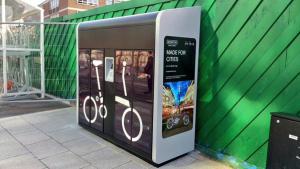 Croydon's Brompton dock: cheap public transport, and environmentally friendly