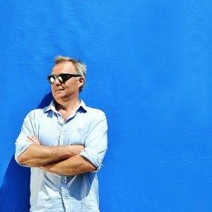 Gary John Norman, guest speaker at the Croydon Photography Forum tomorrow evening