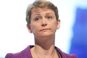 Yvette Cooper: got the help of Anwar Ansari;s backing