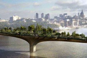 The Garden Bridge: Londoners don't want it, but Boris is making sure that they will pay for it
