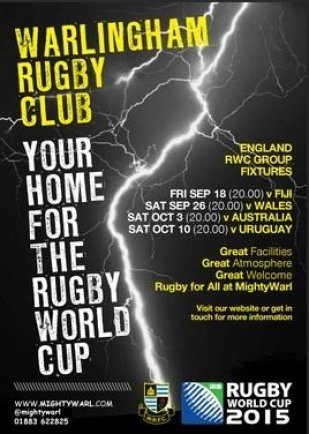 WRFC poster