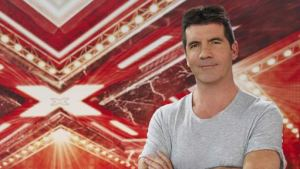 Simon Cowell: would have enjoyed attending the BRIT School