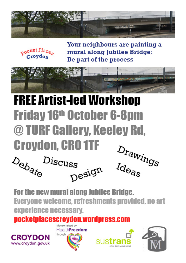 Jubilee Art Workshop