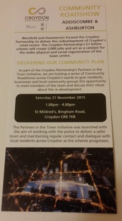 Croydon Partners