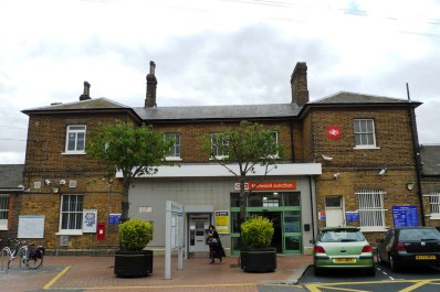 Intergalatic: Norwood Junction is ready to boldly go where no other south London suburban railways station has gone before
