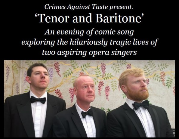 Tenor and Baritone 1
