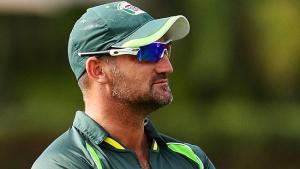 Surrey's new coach: Michael Di Venuto