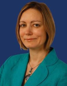 Sara Bashford: Tory councillor who trashed Croydon's cultural provision