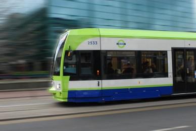 Tram generic