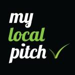 MyLocalPitch logo