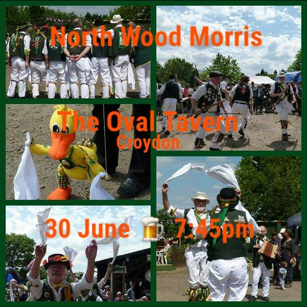 North Wood 2