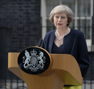 Theresa May: does the Prime Minister have more surprises in store in her reshuffle?