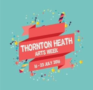 thornton heath arts festival