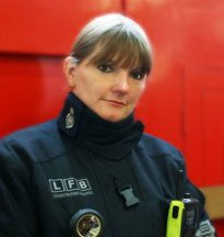 LFB's Dany Cotton: Croydon's training tower will be used 24/7