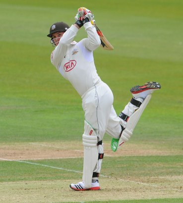 Jason Roy: established as an England one-day opener, he has a key role for Surrey in the Lord's final