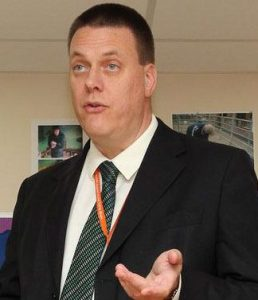 Tory councillor Tim Pollard: did you give him permission to use your email details for party political purposes?