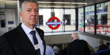 Mike Brown: TfL's needed to bring in speed retstrictions in four places on tram network