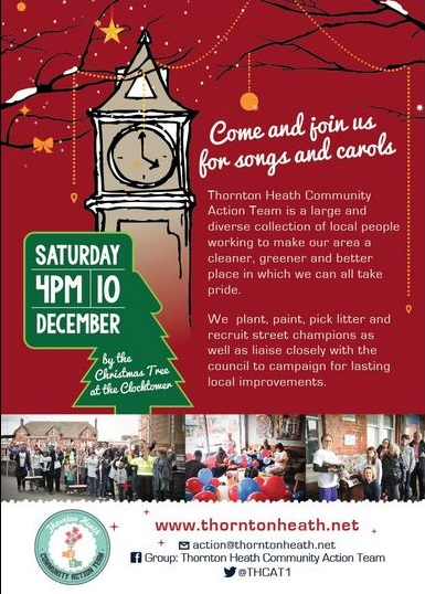 thornton-heath-carols
