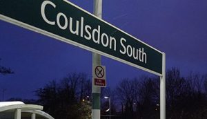 Neglected, abandoned and forgotten: Coulsdon South Station, and its passengers, deserve better