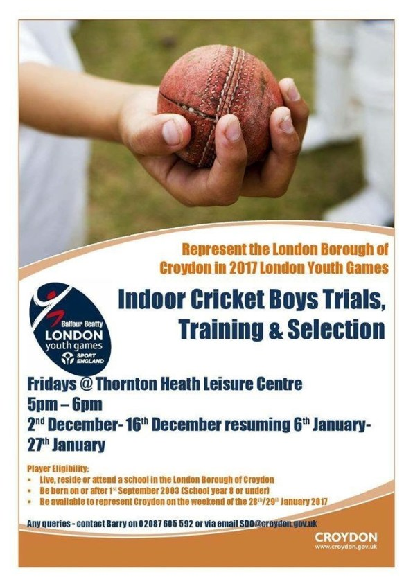 cricket-trials
