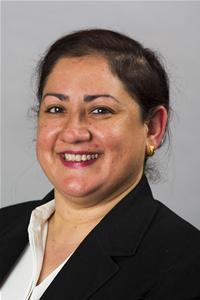 Nighat Piracha: 'forgot' to declare her interest in £700,000 business
