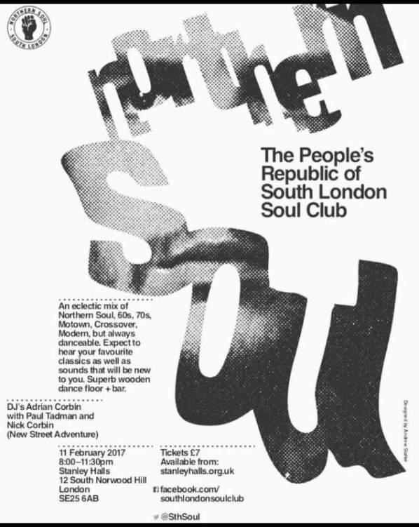 south-london-soul-club