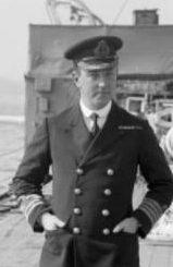 Croydon VC hero: Gordon Campbell