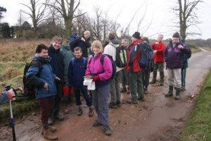 group-walk