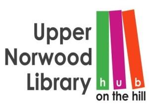 upper-norwood-library-hub-logo