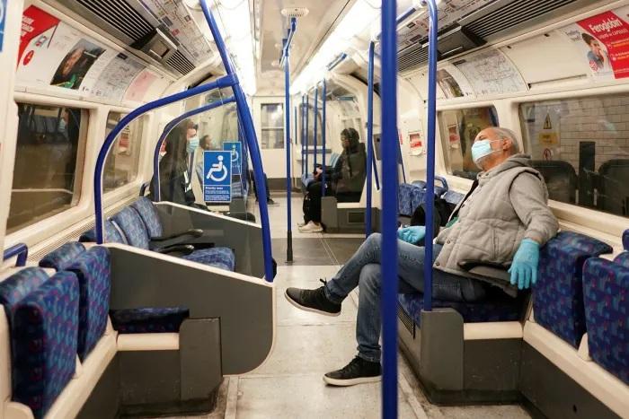 Pandemic risks wrecking public transport, expert warns | Inside ...