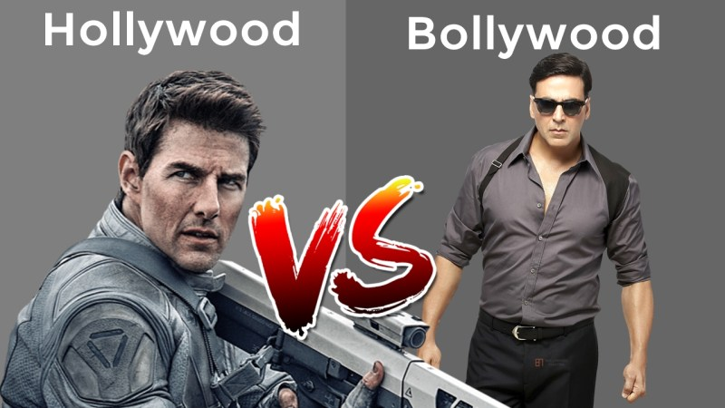 Explained: What makes Hollywood different from Bollywood