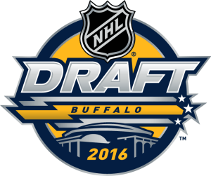 NHL Draft 16