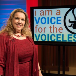 "Learn how to answer pro-abortion falacious arguments in  EWTN's  new mini-series, ""When THey Say, You Say"" with Olivia Gans Turner, part of the National Right To Life Committee's Outreach Department."