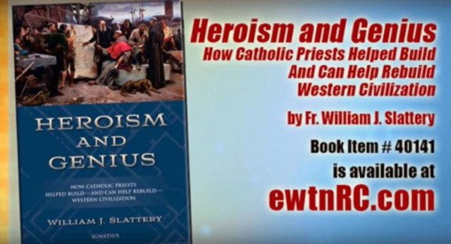 Inside EWTN | What's Happening At The Network!