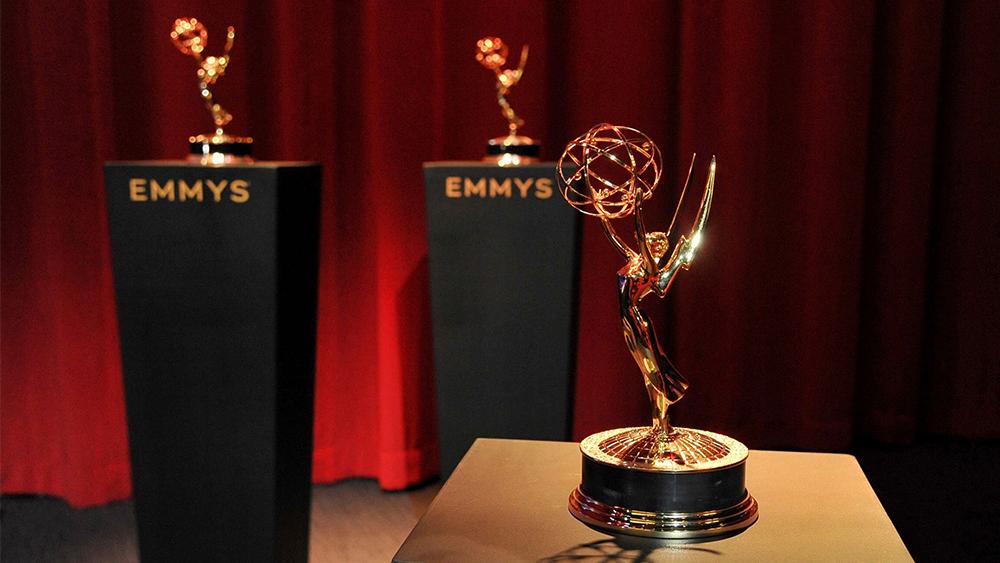 2019 Primetime Emmy Nominations Announcements, Los Angeles, USA - 16 Jul 2019