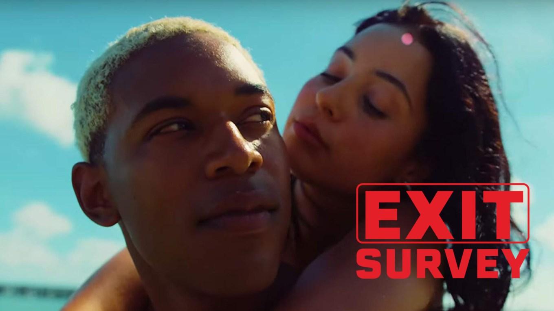 waves exit survey