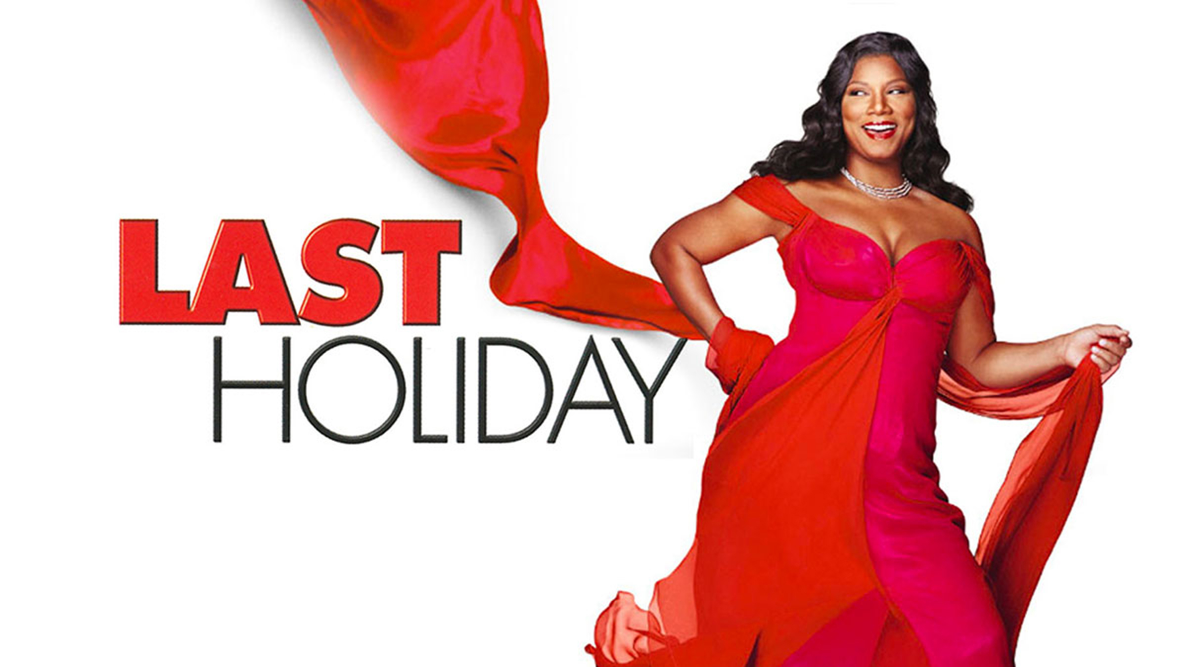 Why 'Last Holiday' is the greatest Christmas movie of all time - Inside The  Film Room