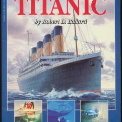 Inside The Titanic Diagram Trailer Wiring 5 Pin Plug Book Related Keywords