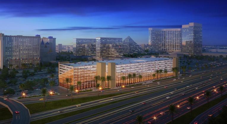 MGM Resorts Las Vegas Parking Fees