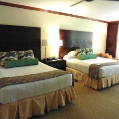What Is The Most Comfortable Sofa Leather Sleepers Grand Hyatt Kauai Review - Insideflyer
