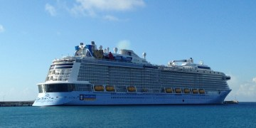 first time cruise tips, quantum of the seas,