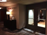 Review: Portland Marriott Downtown Waterfront