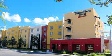 TownePlace Suites by Marriott in Tampa