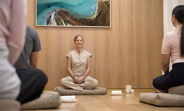 Project Sunrise Yoga