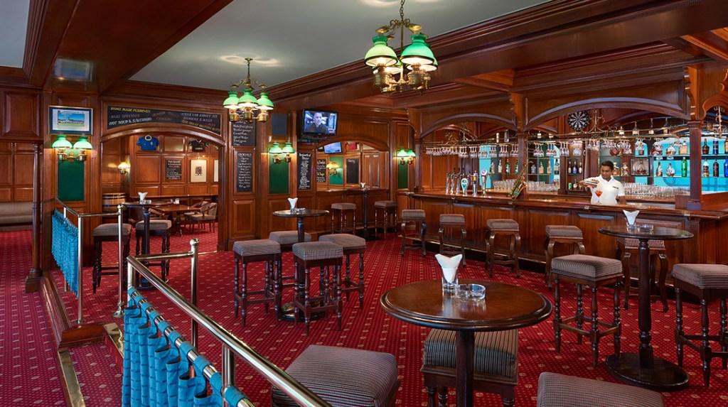 Cheers Pub at Cinnamon Grand Colombo