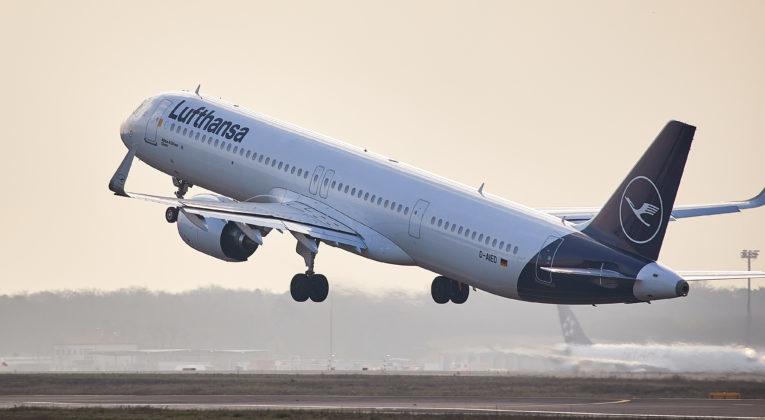 Lufthansa refunds