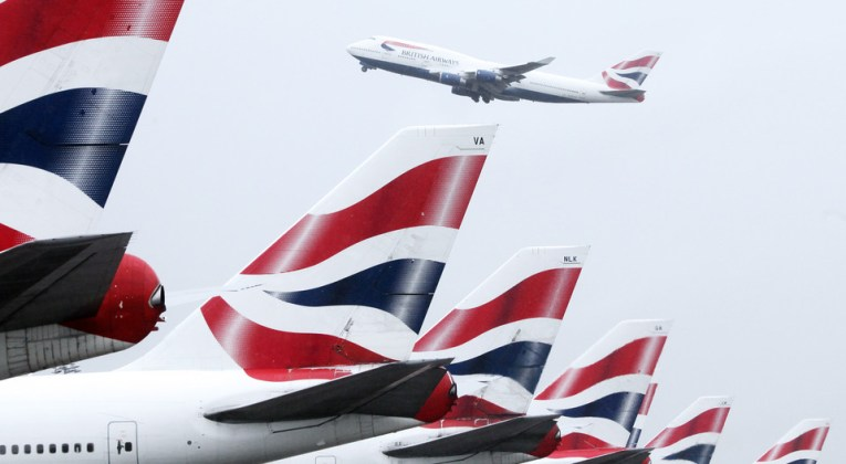 British Airways Avios Redemptions