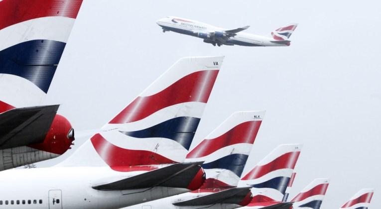 British Airways Avios Redemptions